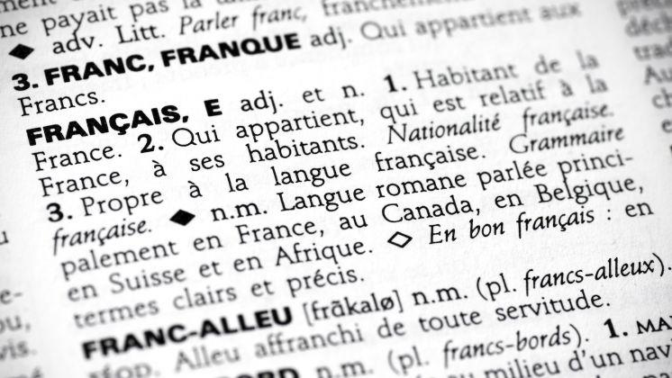 Μαθήματα Γαλλικών