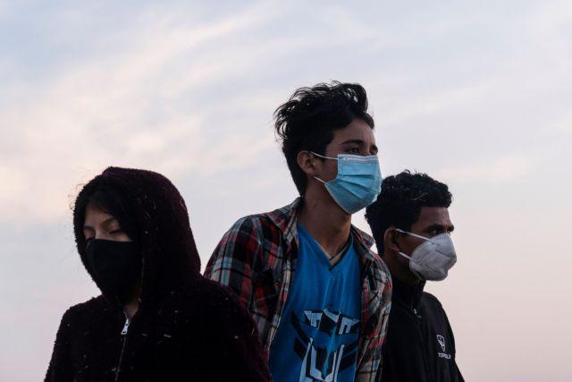 Έρευνα: Η πανδημία συντρίβει τις μεταναστευτικές κοινότητες της Ελλάδας